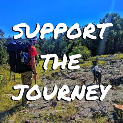Support The Journey