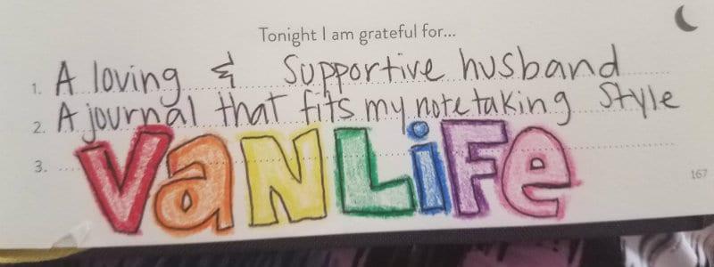 Tonight Grateful
