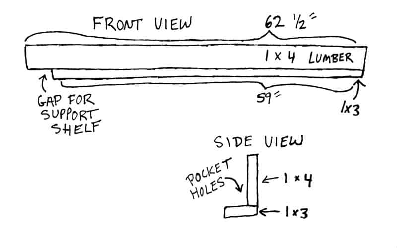 front-pullout-frame