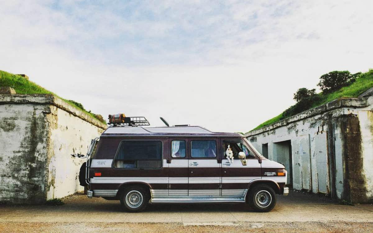 11 Space-Saving Storage Ideas for a DIY Van Conversion