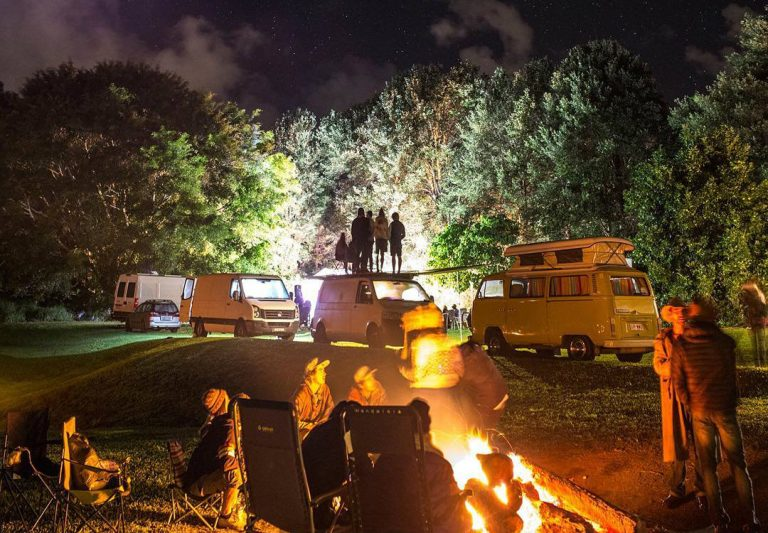 What Does Vanlife Mean to Us? A Vibrant Community of Inspiration