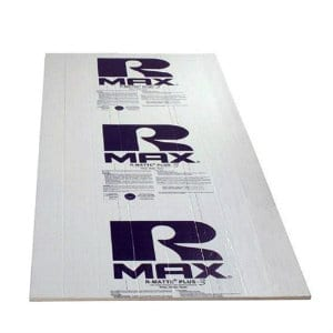 Polyiso Foam Board Insulation