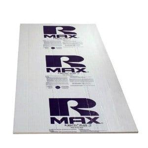 Polyiso Foam Board Insulation