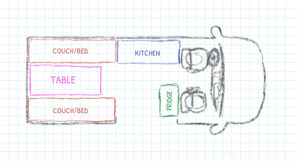 Rear-Dinette-Van-Layout