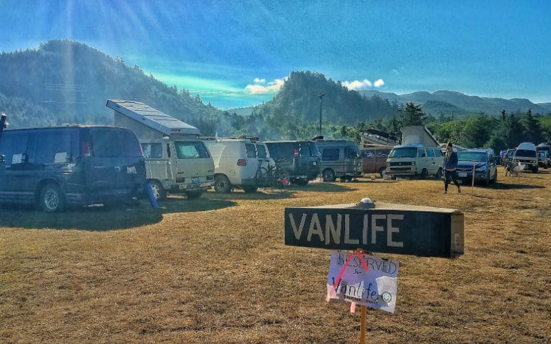 awesome vanlife community