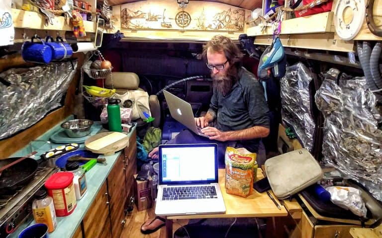 5 Things We'd Change About Our Van Build (and 5 We Wouldn't)