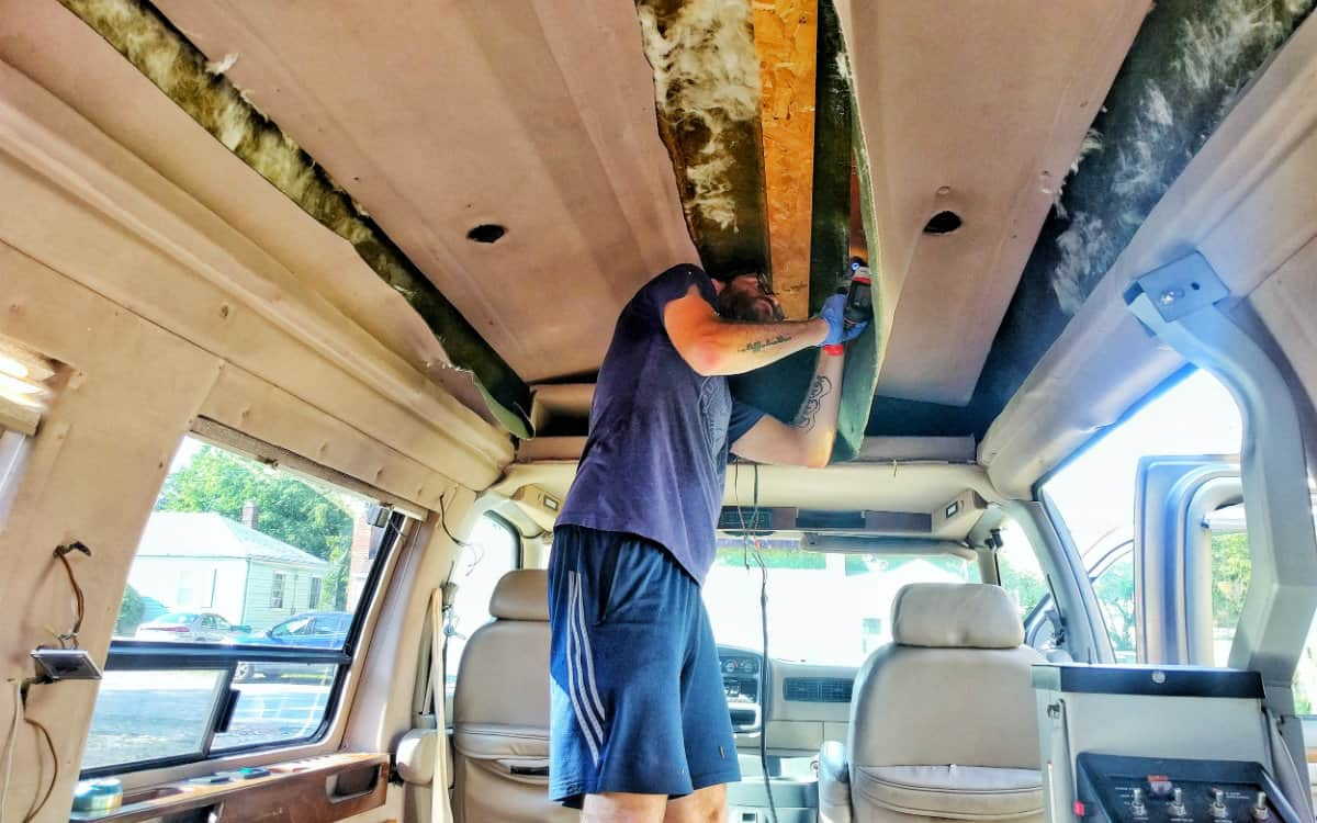 4171a7e391a4de Picking the Best Vehicle for Vanlife  Why We Chose a Conversion Van