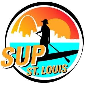 SUP St Louis Logo