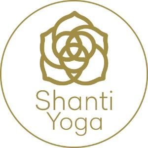 Shanti Yoga Logo
