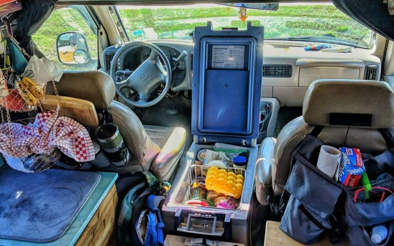 Refrigeration on the Road: The Best 12V Portable Fridges for Vanlife