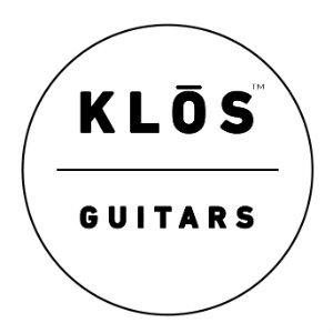 KLOS_guitars_logo