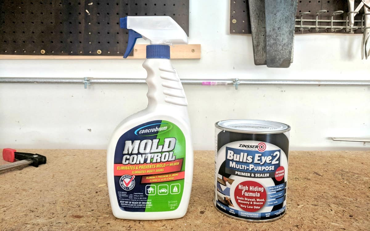 mold preventative products