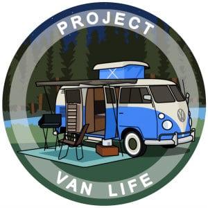 theprojectvanlife