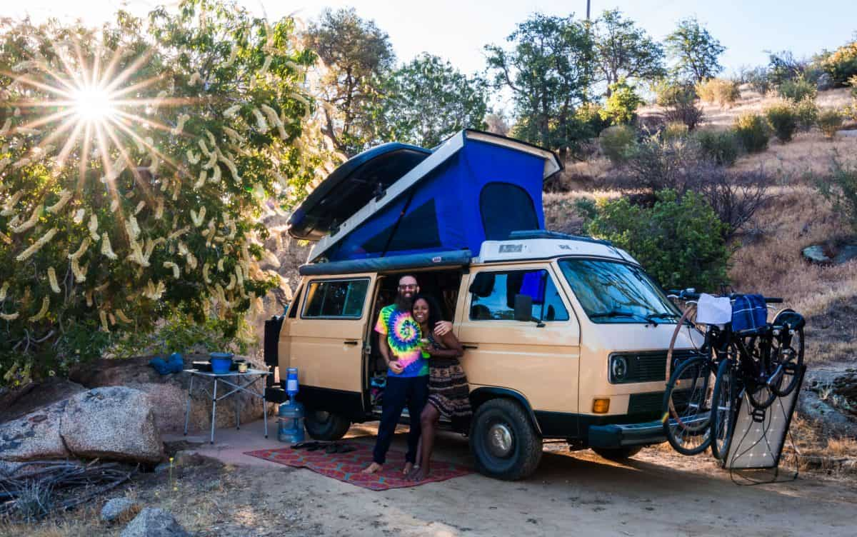 Picking the Best Vehicle for Vanlife: Why We Chose a