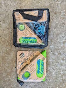 Scrubba Wash Bag and Wash & Dry Kit