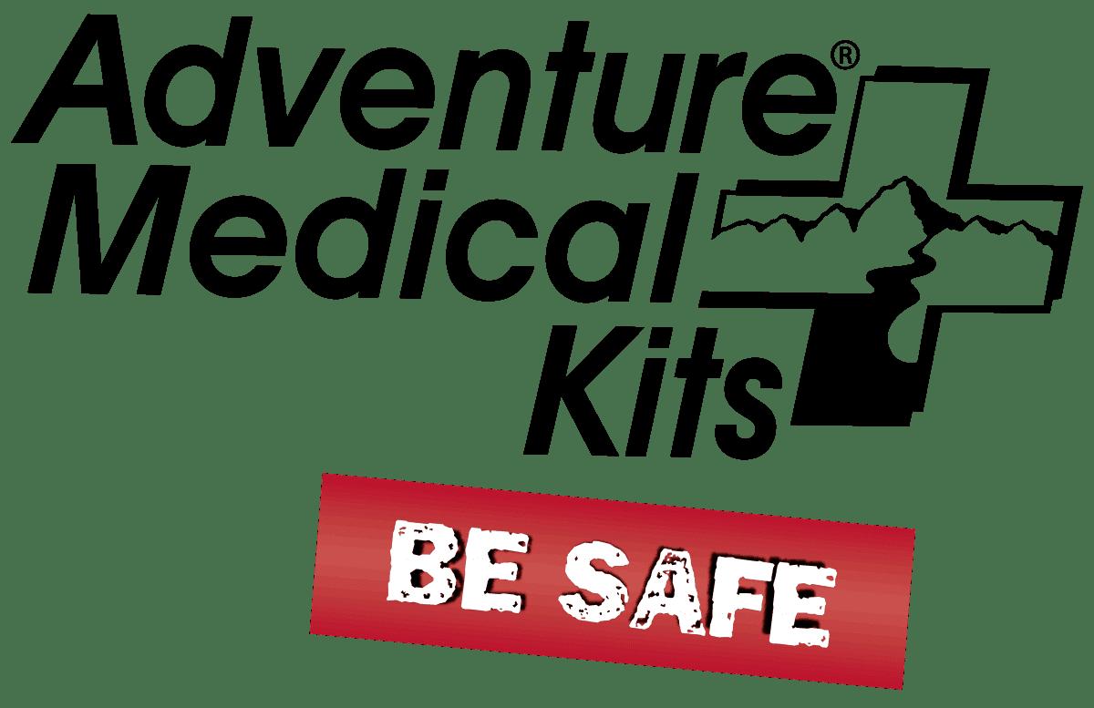 adventure medical kit logo