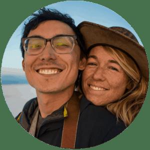 Mary Ashley Krogh & Owen Chikazawa
