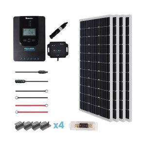 Renogy 400W Premium Solar Kit