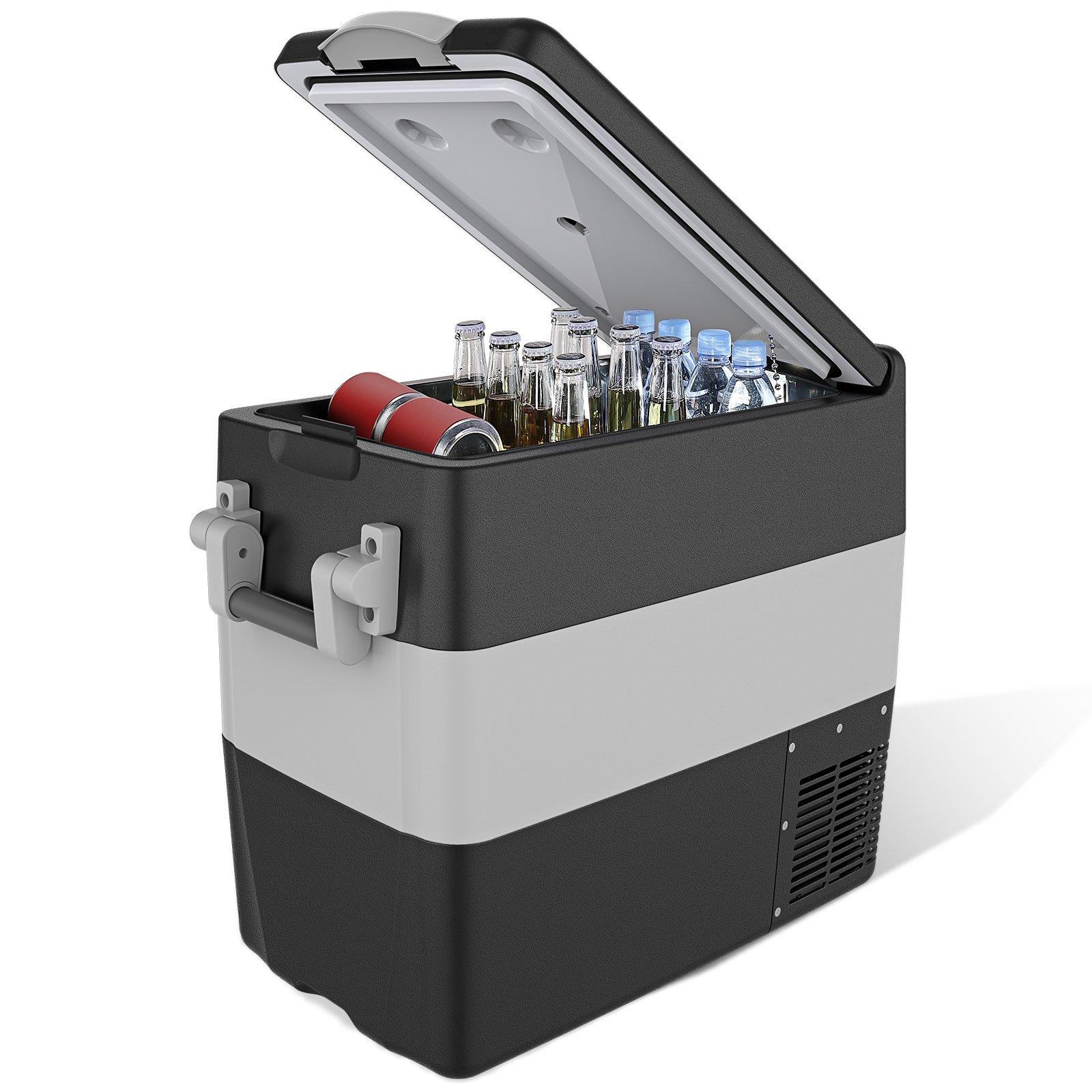 BougeRV 12V Refrigerators