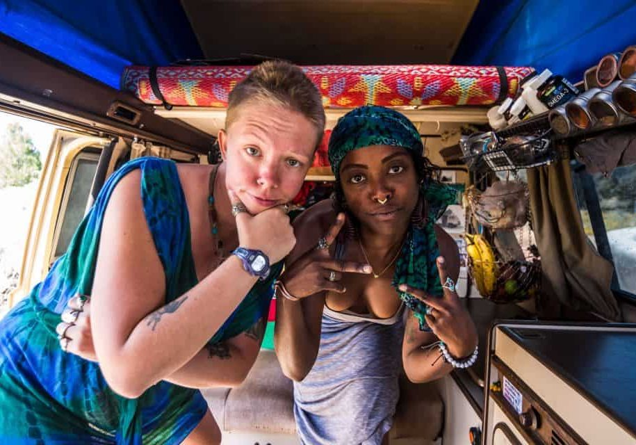 Why We Need to Diversify Vanlife and How to Be a Strong Ally